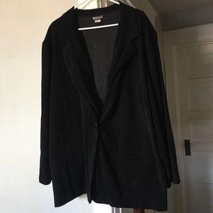 Briggs woman's blazer
